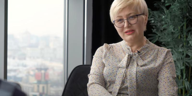 Лариса Ніцой - відверте ексклюзивне інтерв'ю
