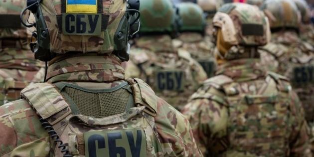 СБУ проведе масштабні антитерористичні навчання