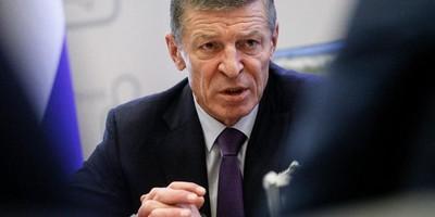 У Кремлі запропонували провести нормандську зустріч на Донбасі