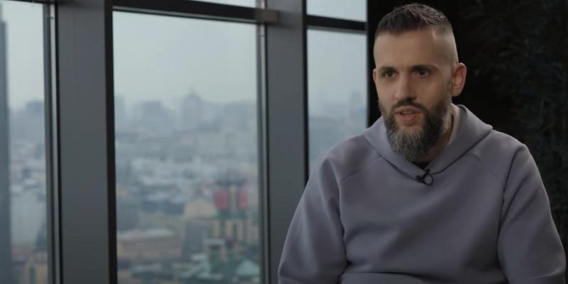 Максим Нефьодов - разборки в «Голосі», підтримка ЛГБТ і ще трохи про митницю