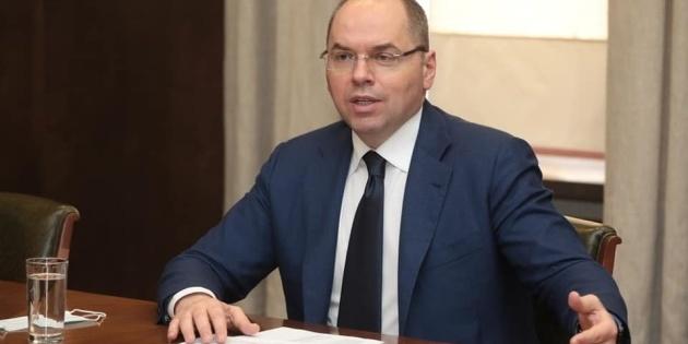 Комітет Ради не підтримав подання про відставку Степанова