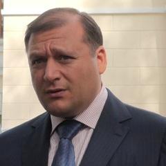 Добкін просить прем'єра-міністра про допомогу