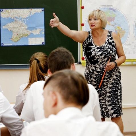 Для підтримки туристичного бізнесу у Росії планується перенесення початку навчального року