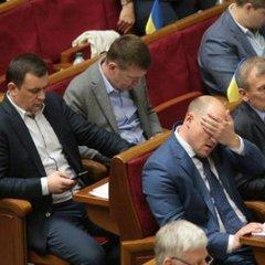 """Депутатський рейтинг: чи існують """"відмінники"""" Ради? (фото)"""