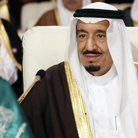У Франції місцеві вигнали короля Саудівської Аравії. Не поділили пляж