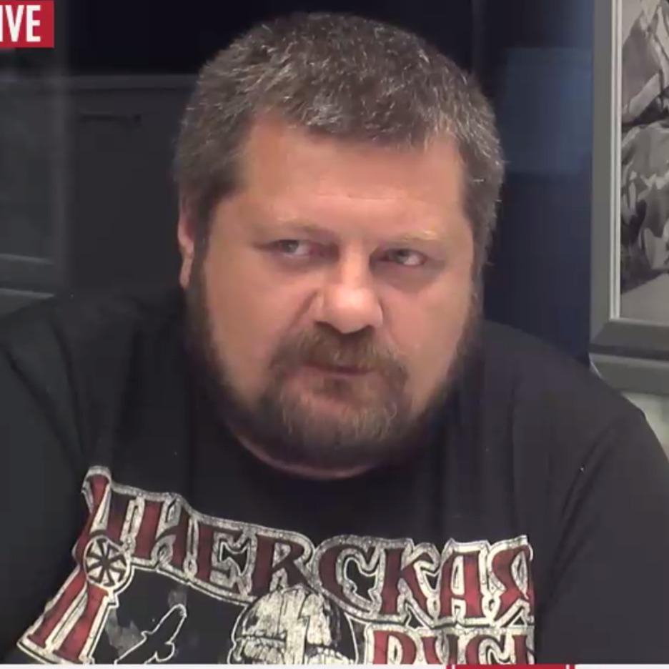 Мосійчук звинуватив дружину судді Конституційного суду у тероризмі