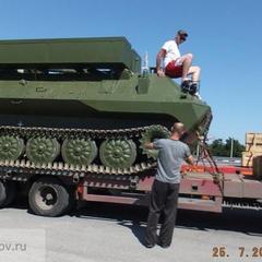 Росія відкрито перекинула до Донбасу нові комплекси радіоелектронної боротьби (ФОТО+ВІДЕО)