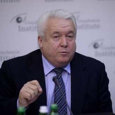 """""""Порошенко так і не став президентом України, він залишився президентом Roshen"""" - екс-депутат Олійник"""