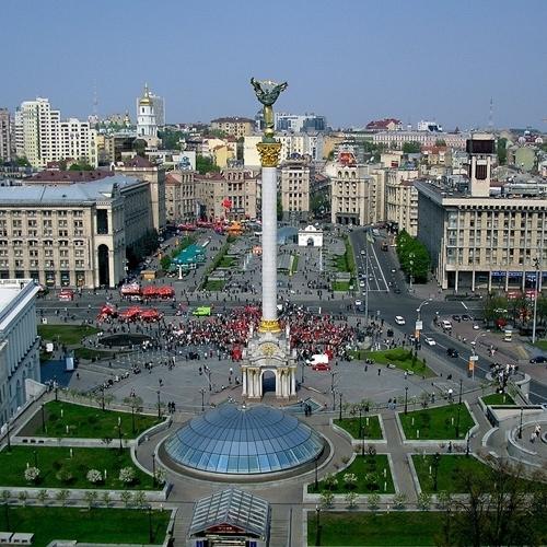 У Києві розпочалось електронне обговорення перейменування вулиць і площ столиці
