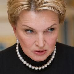 Генпрокуратура кличе Раїсу Богатирьову на допит