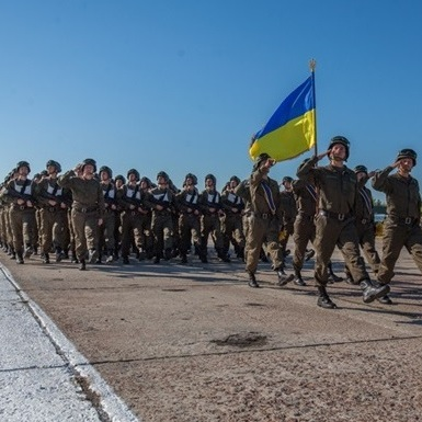 В Генштабі пообіцяли, що на параді не буде військової техніки