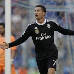Роналду заявив, що корупція в ФІФА його не цікавить