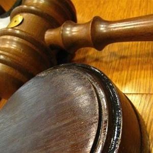 Військовослужбовця-дезертира із залу суду відправлено в місця позбавлення волі