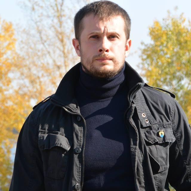 """""""Влада веде проти добровольців підпільну медійну та іншу війни"""",- Білецький"""
