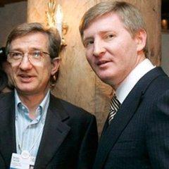 Лещенко повідомив про таємну зустріч олігархів