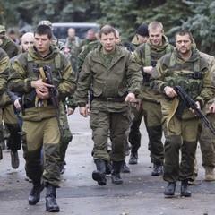 Бойовики спробують захопити весь Донбас