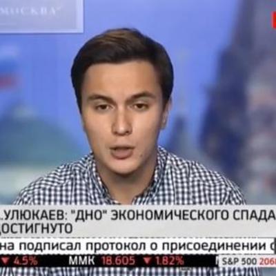 Економіст передрік крах економіки РФ в прямому ефірі пропагандистського каналу (ВІДЕО)