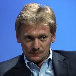 """Пєсков наголосив, що знищують тільки """"особливо небезпечні"""" продукти"""