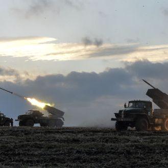 Бойовики застосували реактивну артилерію, а з демілітарізованого Широкиного по ЗСУ працює снайпер