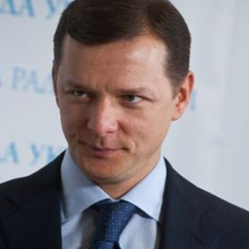 """Ляшко, як завжди, нахабно бреше!"", - Шевченко"