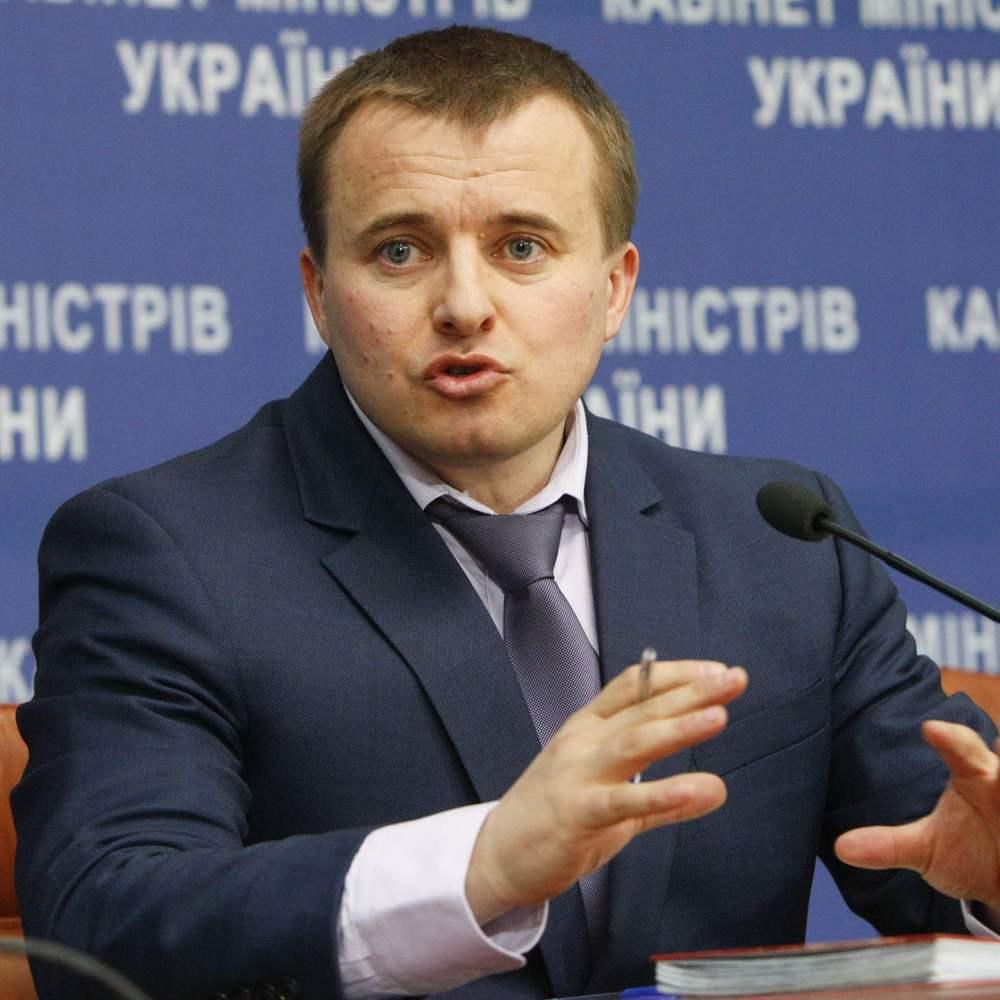 """""""Щомісячні збитки від діяльності шахт складають понад 250 млн гривень"""", - Демчишин"""