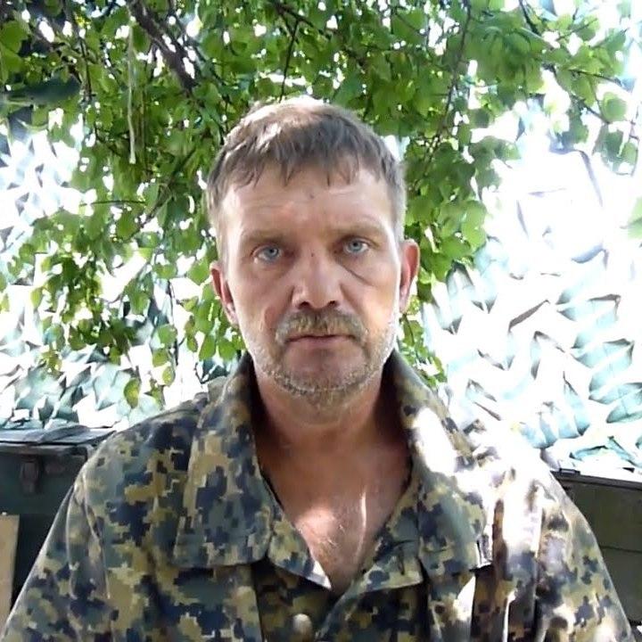 Комбат бойовиків здався українцям