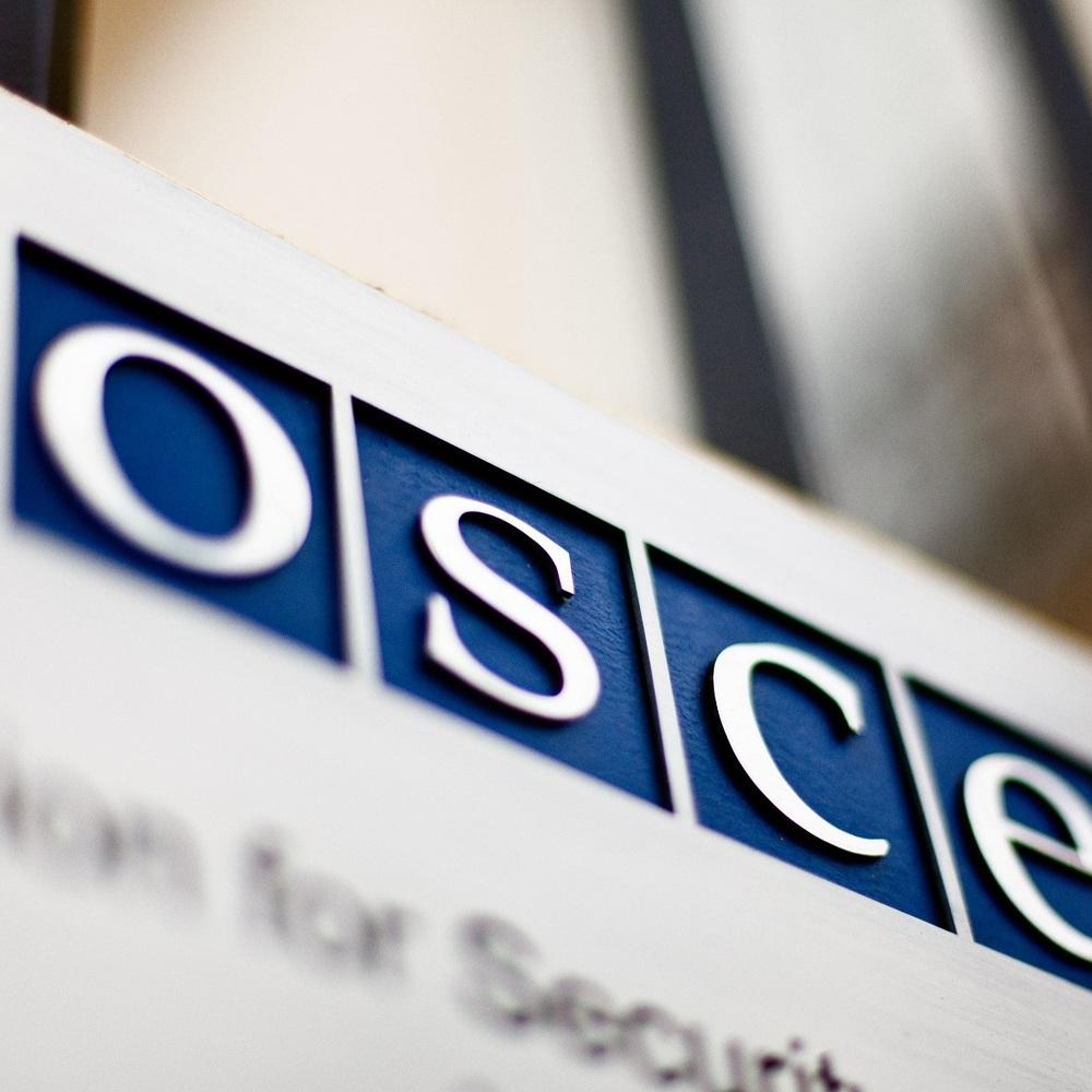Донецькі терористи vs. місія ОБСЄ: хто кого?