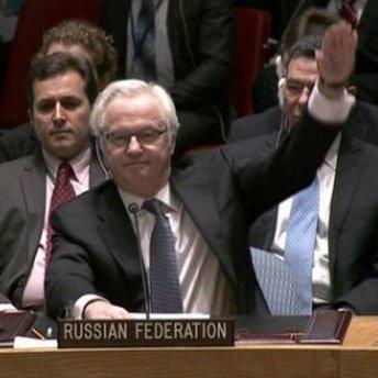 Росіяни заявили, що врятували репутацію Радбезу ООН
