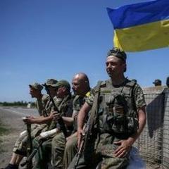 Військові перекрили рух на Артемівськ