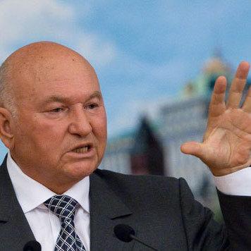Лужков запропонував перетворювати санкційні продукти в електроенергію