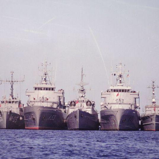 Латвія та Литва проведуть спільні навчання в Балтійському морі