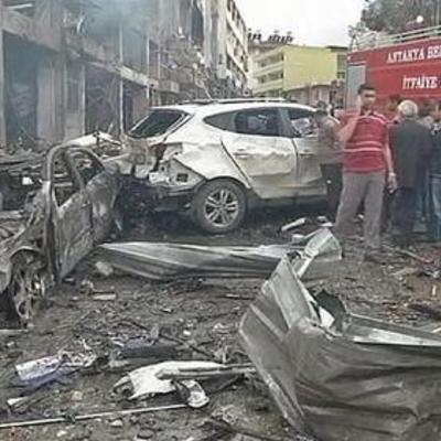 Українців у Туреччині попросили триматися подалі від адмінбудівель через загрози теракту