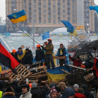 Соцопитування: через кризу українці не підтримують протести