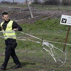Сліди злочину: на місці падіння рейсу МН17 віднайдено уламки ракети
