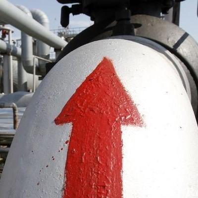 Газові проблеми на кордоні Польщі та Німеччини