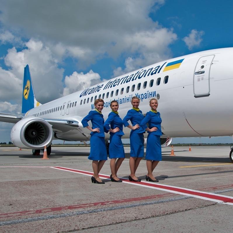 Рейсів Україна-Туркменістан більше не буде
