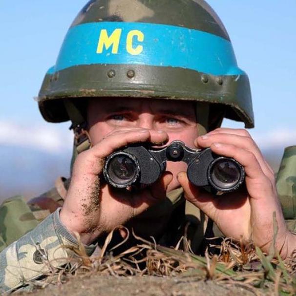 Порошенко заявив, що в Донбасі потрібні миротворці, оскільки місії ОБСЄ недостатньо