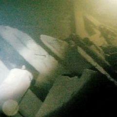 Судно з цінним вантажем, що затонуло 90 років тому, знайшли біля берегів Фінляндії