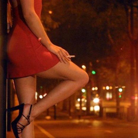 Очільник київської міліції хоче легалізувати проституцію