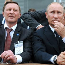 У Кремлі вже знайшли заміну Путіну - російський політолог