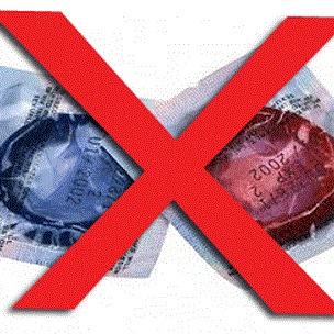 Самовпевнені росіяни не бояться заборони заморських презервативів
