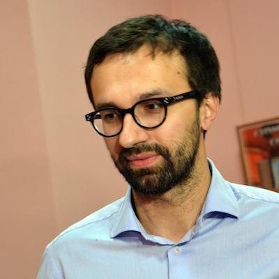 Лещенко розповів, чому Фірташ і Льовочкін не потрапили до санкційного списку ЄС
