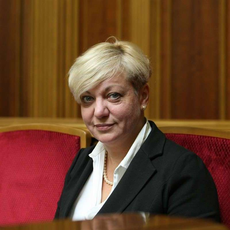 МВС спростувало інформацію про відкриття кримінальної справи проти Гонтаревої