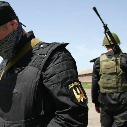 """Батальйон """"Донбас"""" повертається в зону АТО із новими завданнями"""