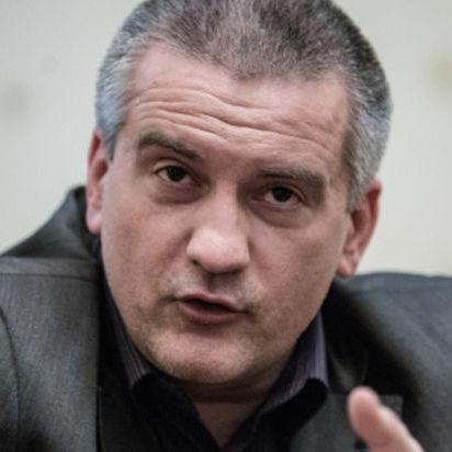 Аксьонов запропонував наймати українців на підсобні роботи в Криму