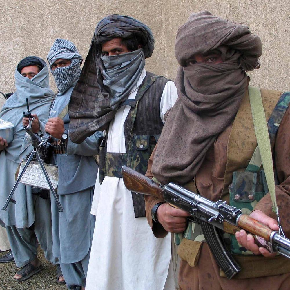 У Кабулі викрали співробітницю німецької гуманітарної організації
