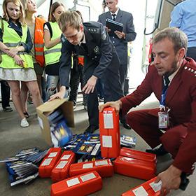 У Росії спіймали особливо небезпечну банду - постачальників санкційного сиру