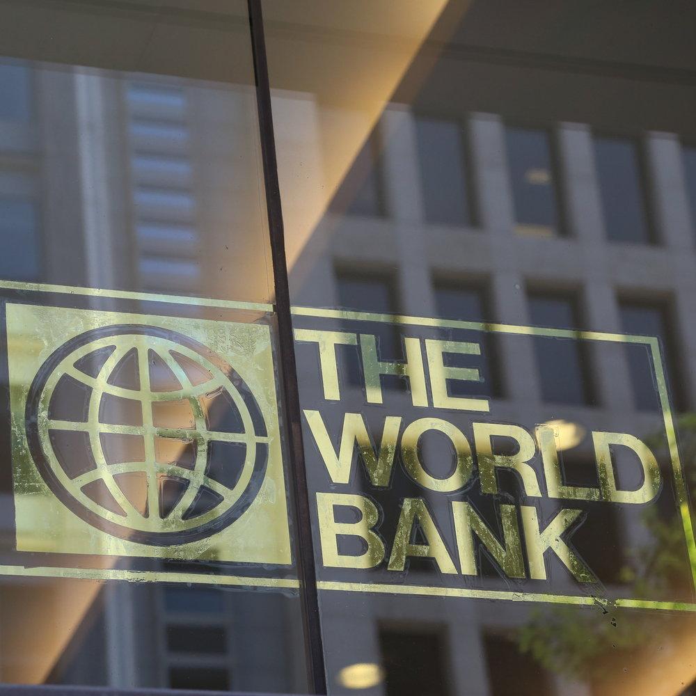 Вже восени Україна зможе отримати чергову позику від Світового банку