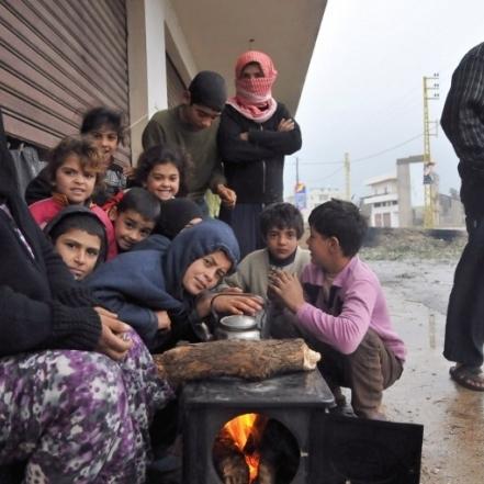 Словаччина прийматиме лише біженців-християн з Сирії
