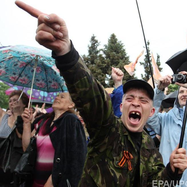 """Перемога освіти """"ДНР"""": 666 абітурієнтів вступили до вузів Росії"""